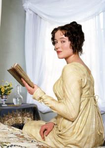 Elizabeth - Jennifer Ehle
