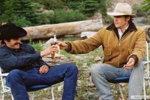 4-Brokeback Mountain
