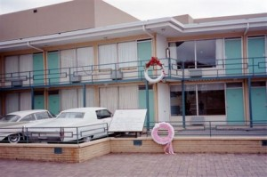 Martin Luther King Memphis Hotel