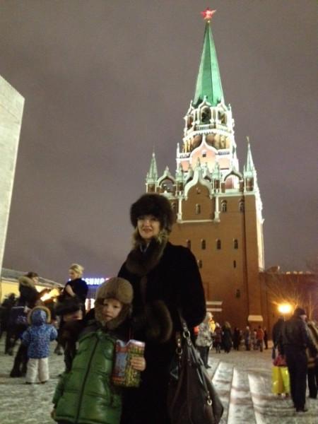 Magic Kremlin