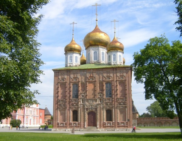 Uspenskiy_Cathedral_of_the_Tula_Kremlin_7