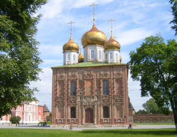 Uspenskiy_Cathedral_of_the_Tula_Kremlin_7