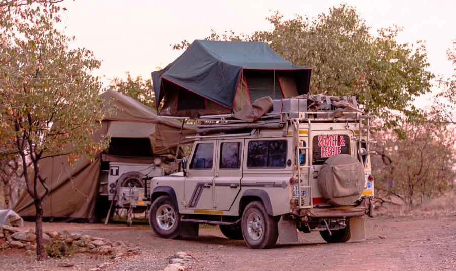 подборка Намиб