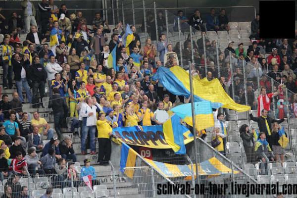 Oesterreich -Ukraine , 1.6.2012, Tivoli Stadion, 14
