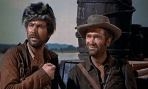 7 - Davy Crockett and the River Pirates