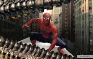 3-Spider-Man 2