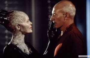 8-Star Trek - First Contact