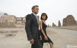 10-Quantum of Solace