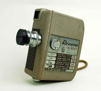 8mm-camera