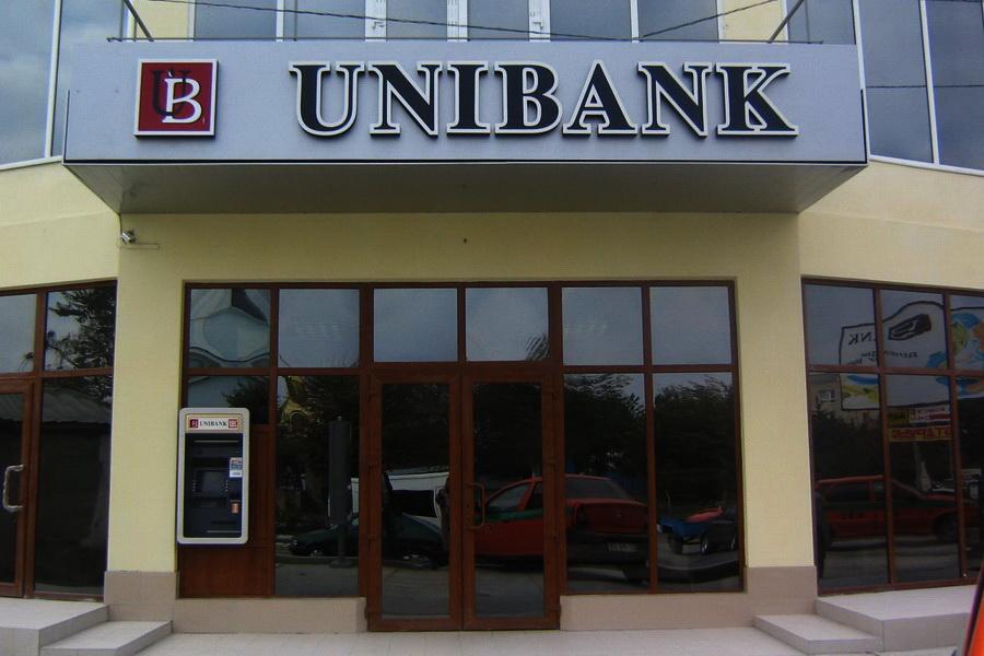 Unibank Panama