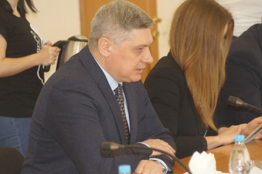 Проверка ГУ МВД вскроет наследие Стерликова?