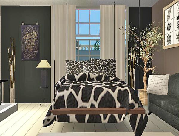 Home Design 20 Luxury Sims 4 Bedroom Designs