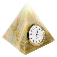Часы-пирамидка