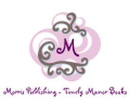 Morris Publishing-Timely Manor Books - Mom's Logo TJ Morris and Tess Thomas
