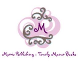 Morris Publishing-Timely Manor Books - Mom's Logo TJ Morris and Tess Thomas - Copy