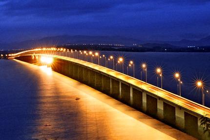 Thi Nai Bridge