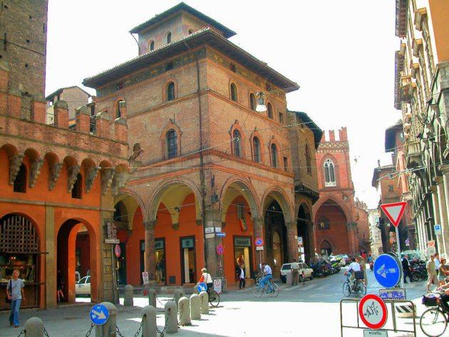 Болонья Италия