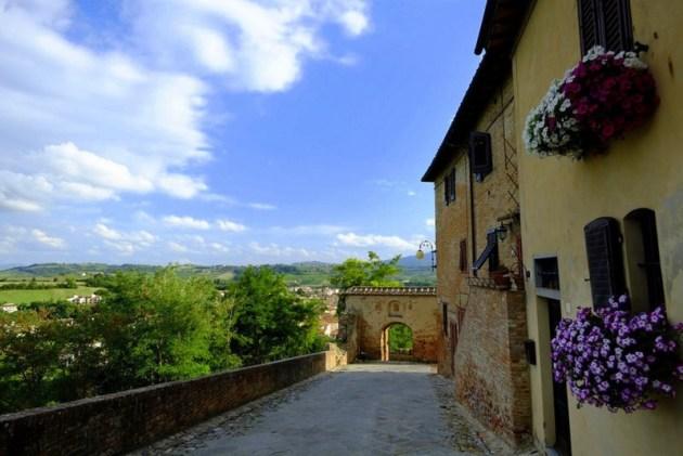 Города Тосканы