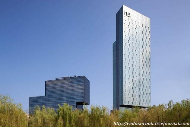 Отель ME Барселона Испания