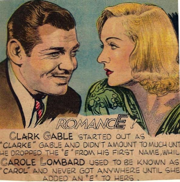 carole lombard clark gable 115c