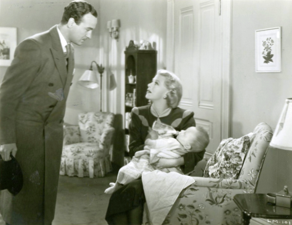 ginger rogers bachelor mother 01a