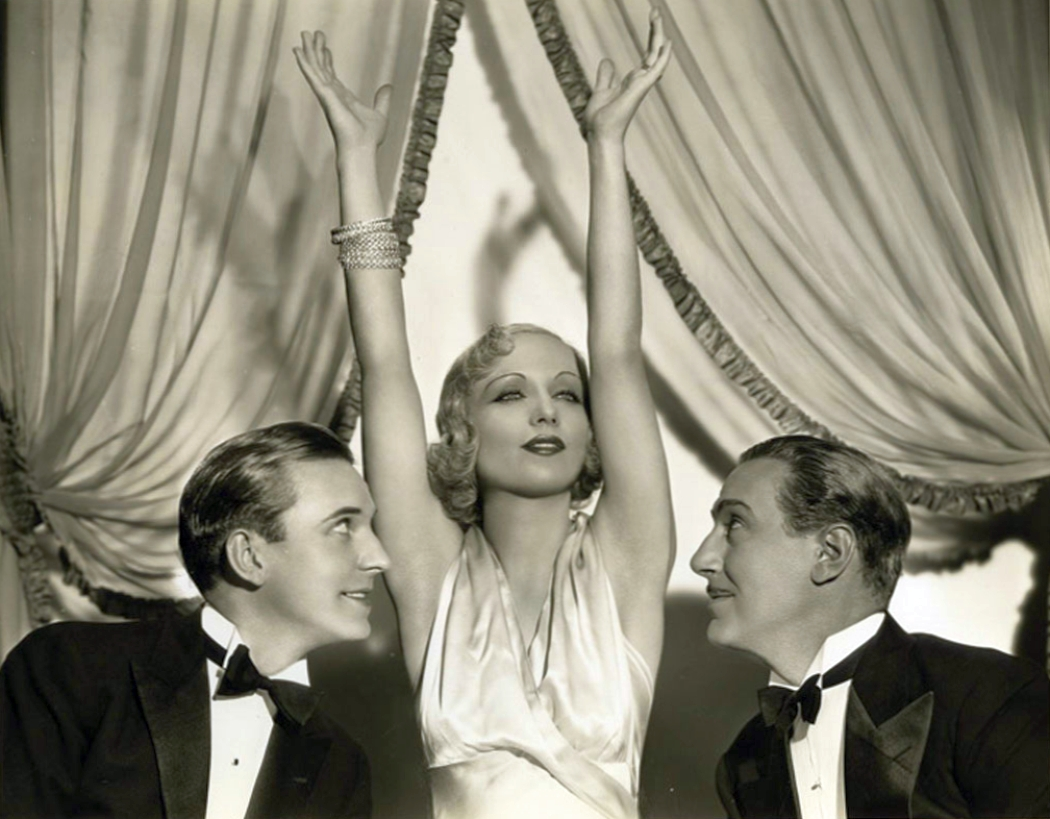 carole lombard no one man 14b