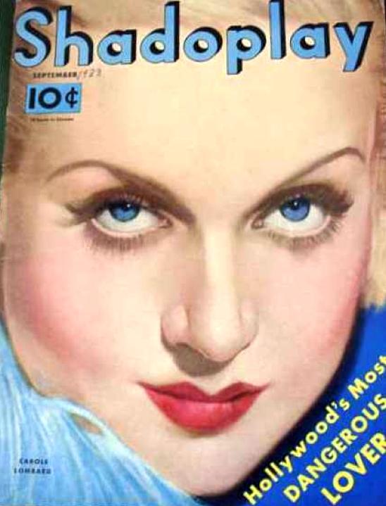 carole lombard shadoplay september 1933b