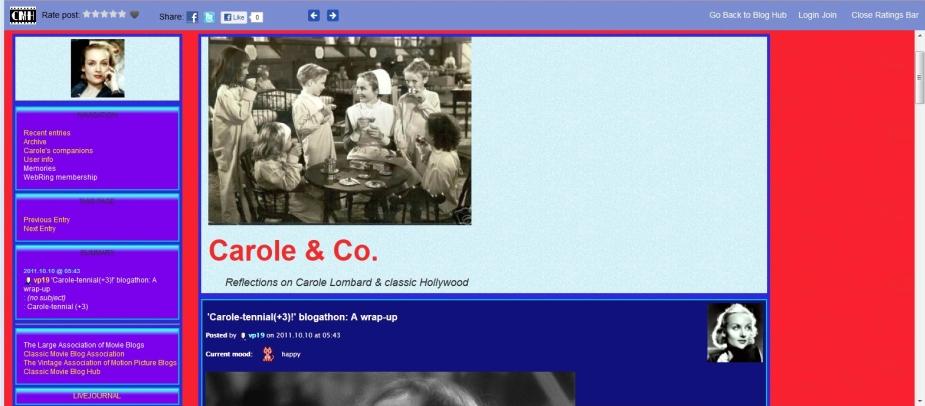 carole lombard carole & co. classic movie hub 00