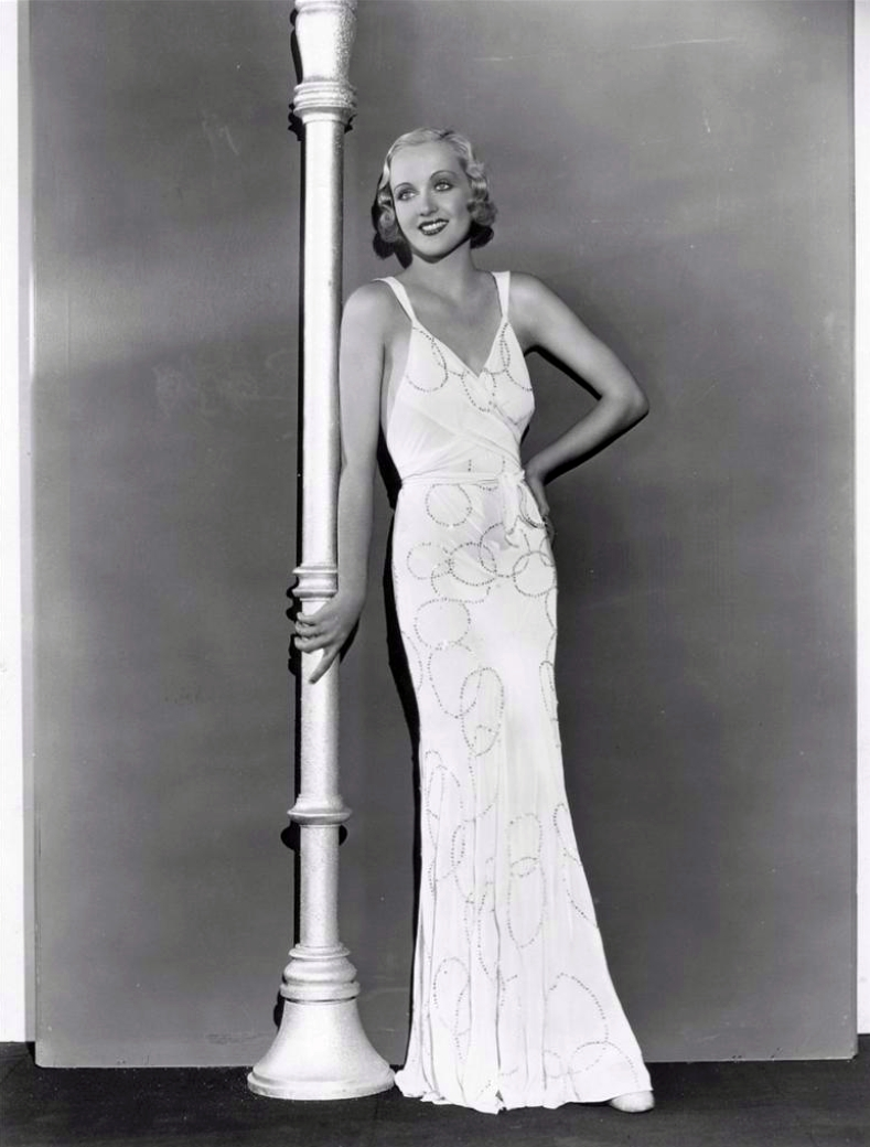 carole lombard 2343a otto dyar front