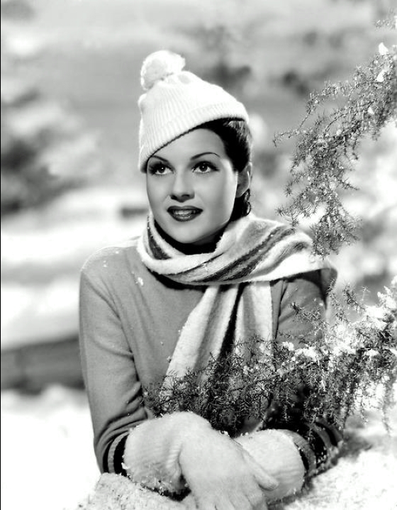 christmas rita hayworth 00a