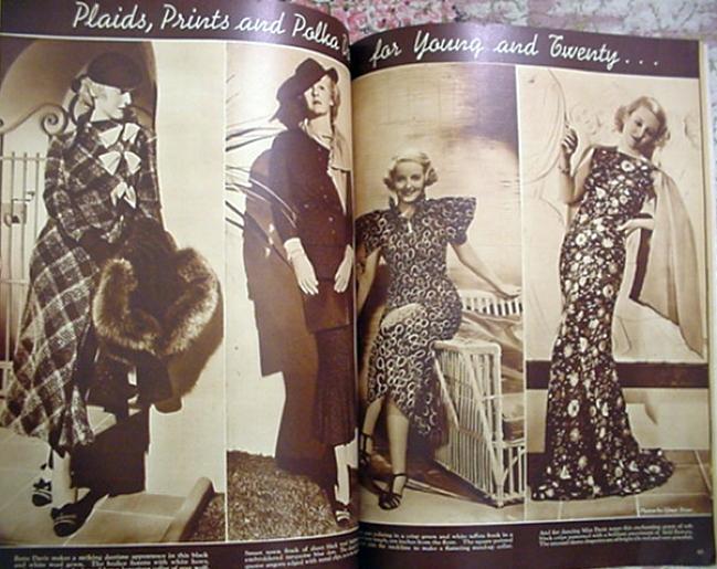 carole lombard motion picture april 1935a bette davis