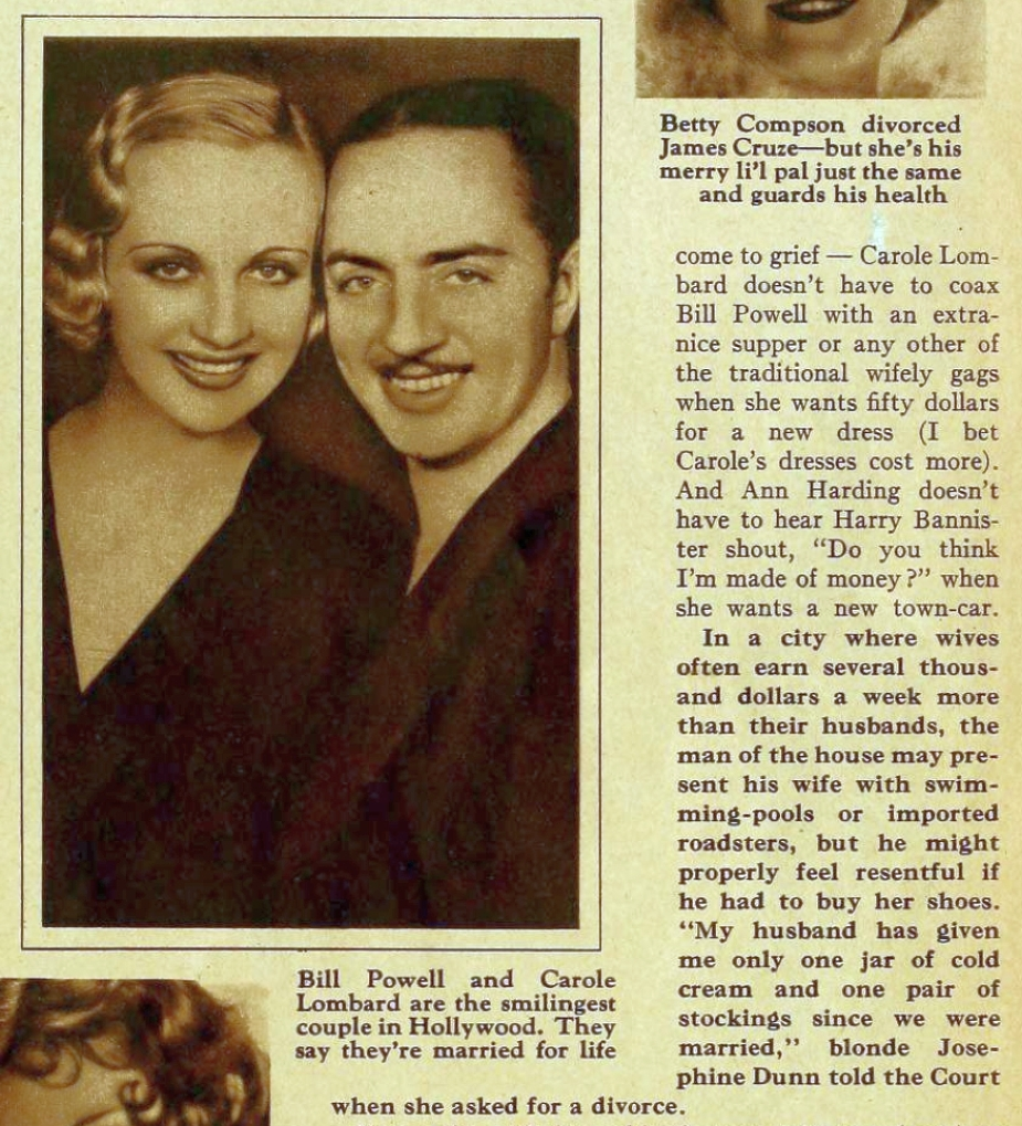 carole lombard motion picture october 1931 merry wives of hollywood 01b