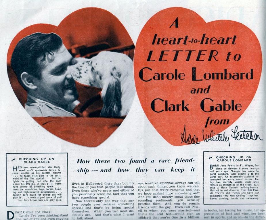 carole lombard screen guide november 1936a