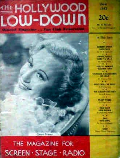 hollywood low-down june 1937a