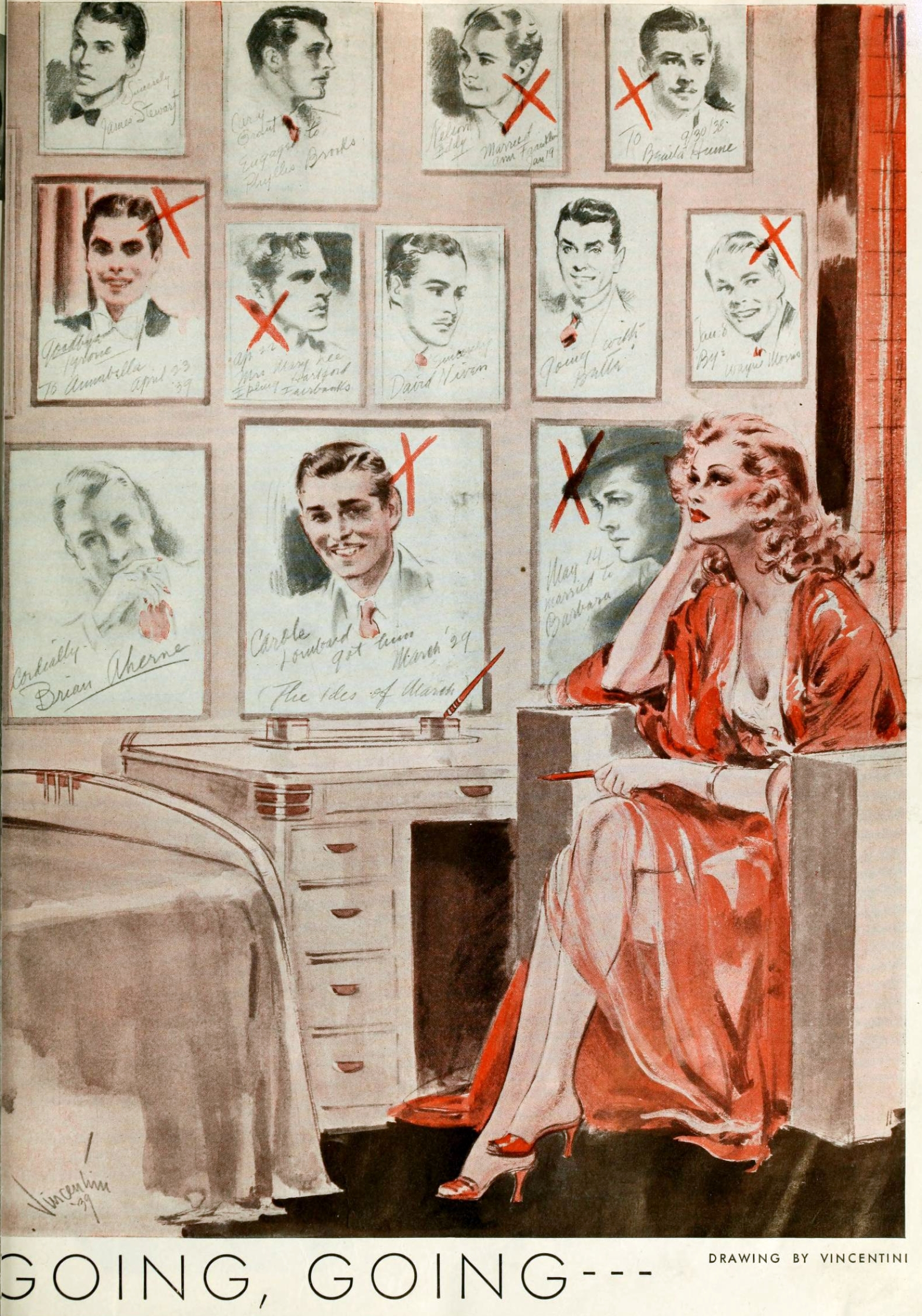 carole lombard photoplay sept 1939 going, going 00a