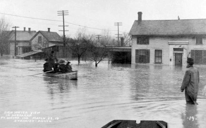 1913 fort wayne flood 05a