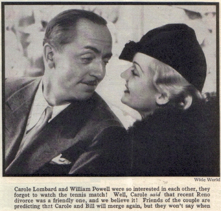 carole lombard william powell photoplay dec 1933a large