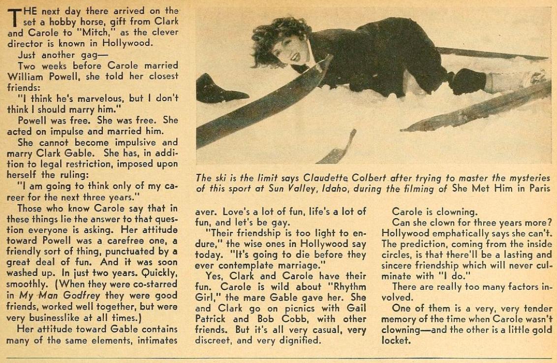 carole lombard hollywood june 1937da