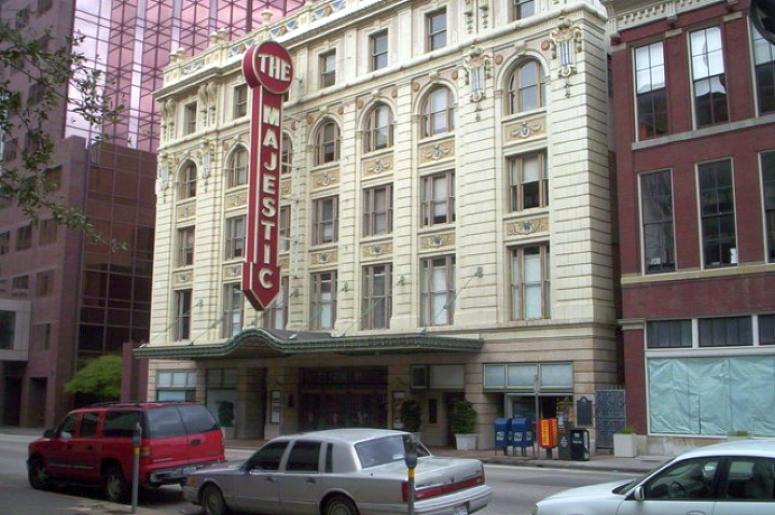 dallas majestic theater 2004a