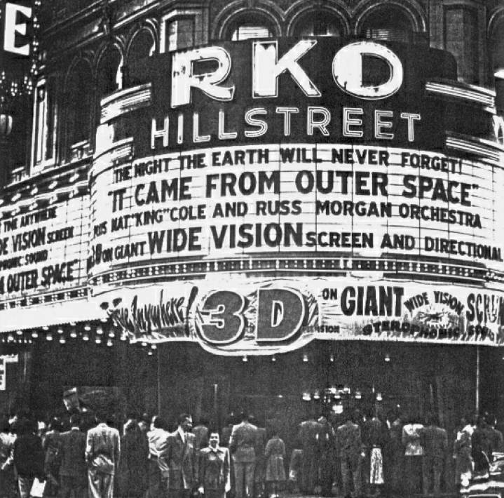los angeles rko hillstreet 1953b