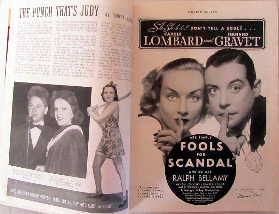 carole lombard modern screen may 1938ba