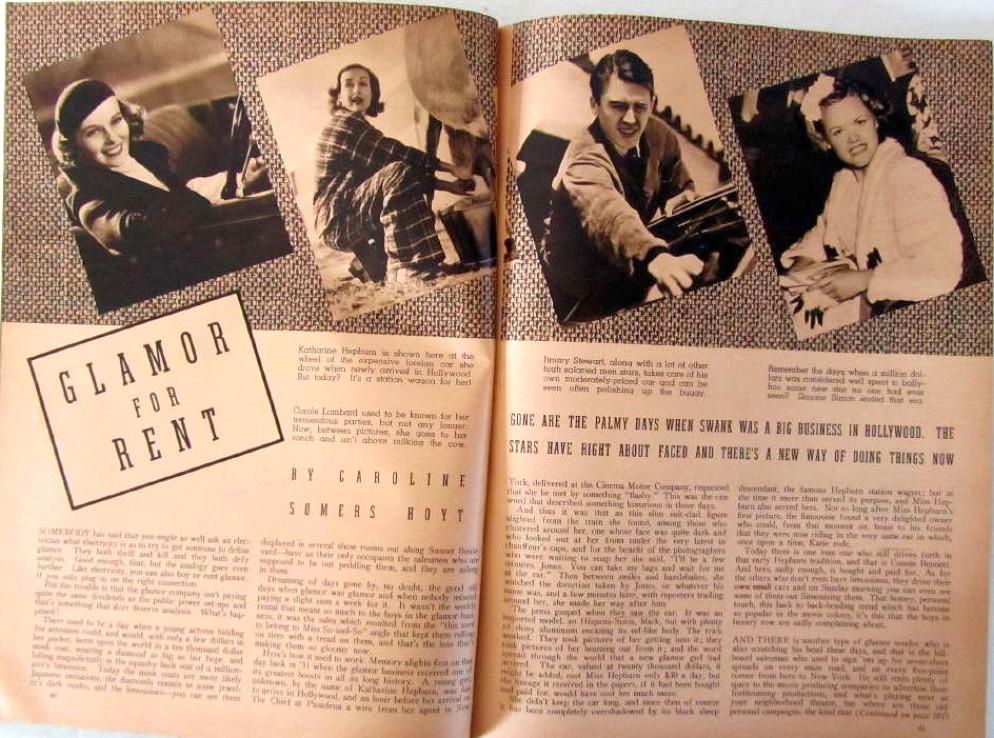 carole lombard modern screen may 1938ca