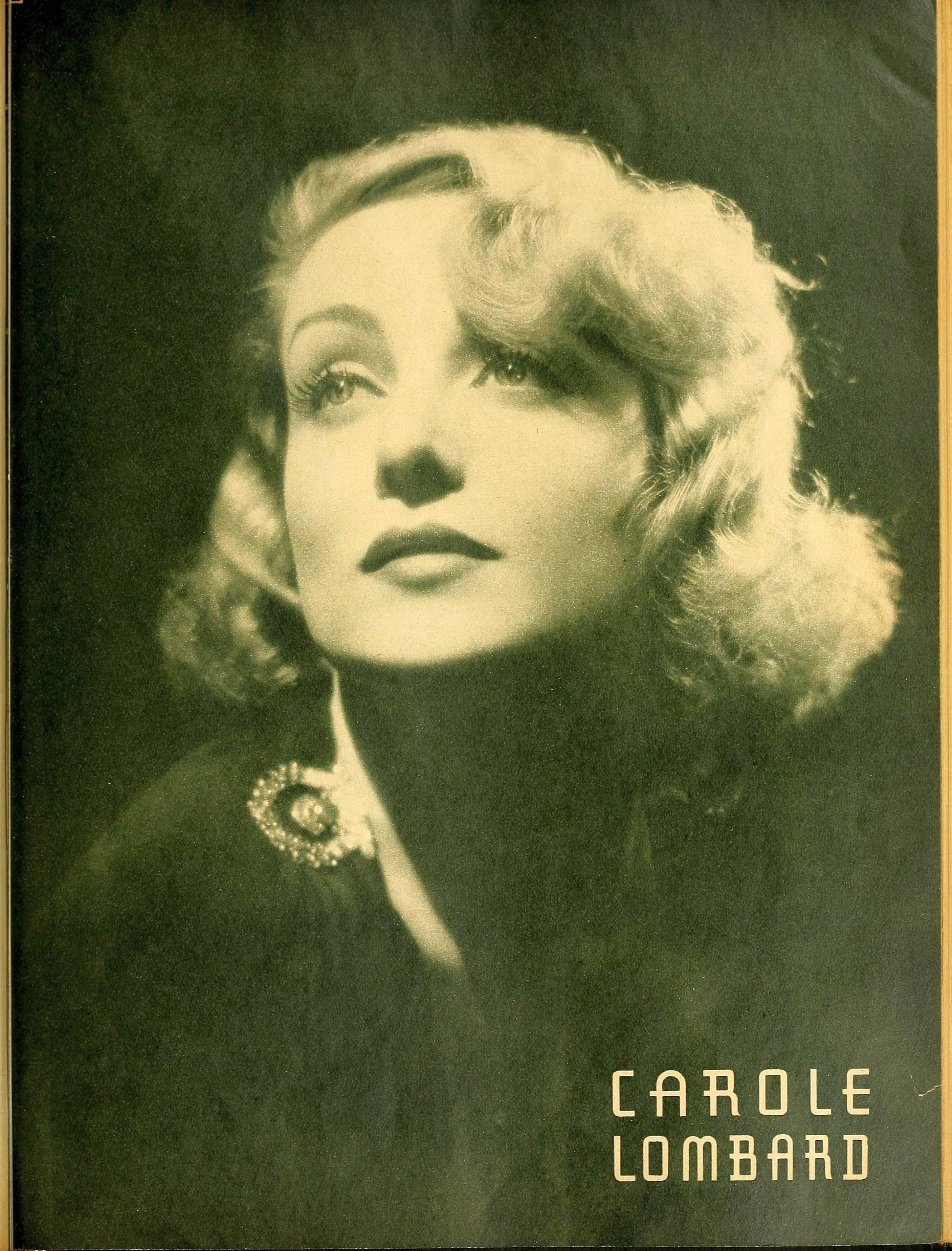 carole lombard hollywood august 1937a