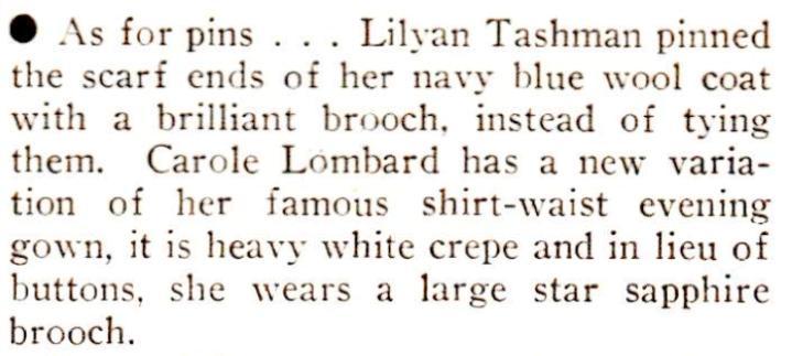 carole lombard shadoplay may 1933db