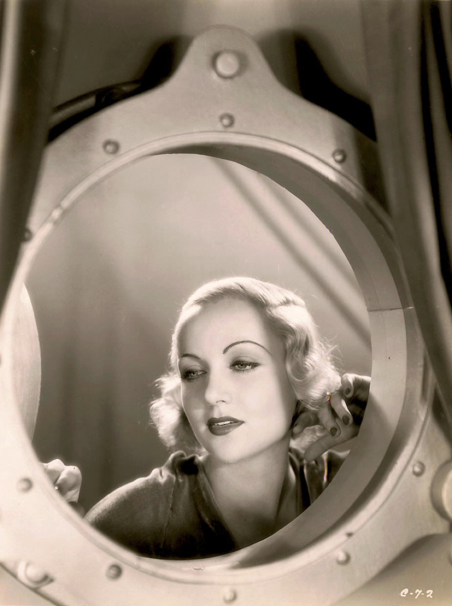 carole lombard no more orchids 29b front