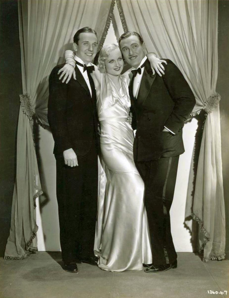 carole lombard no one man 26a front