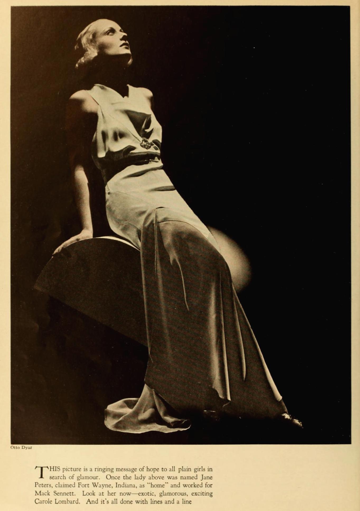 carole lombard photoplay april 1932aa