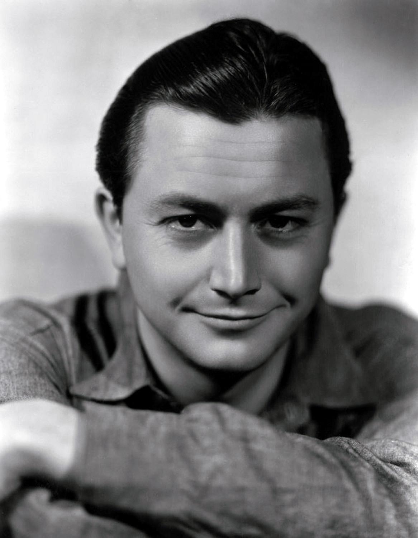 robert young 1930s