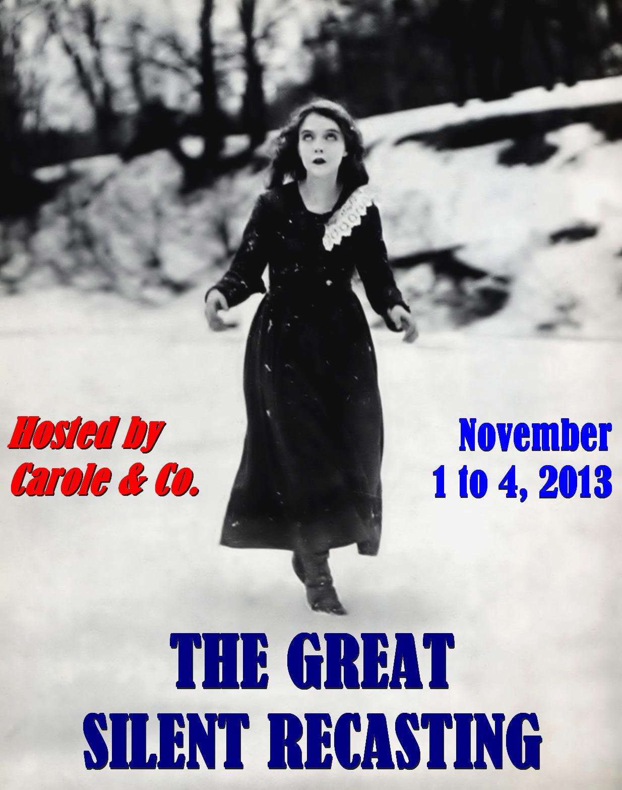 the great recasting 2013 lillian gish 00b