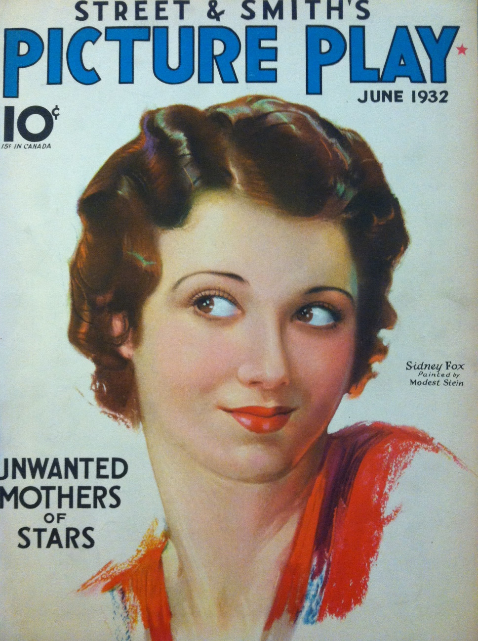 picture play june 1932b cover